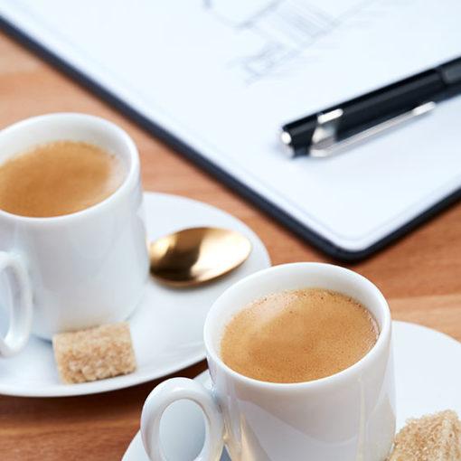 MOKA Esperanza Fairtrade-Kaffeebohnen 5