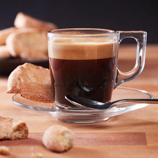 MOKA Esperanza Fairtrade-Kaffeebohnen 4