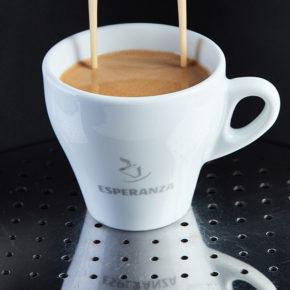 DELICIA Esperanza Fairtrade-Kaffeebohnen 8