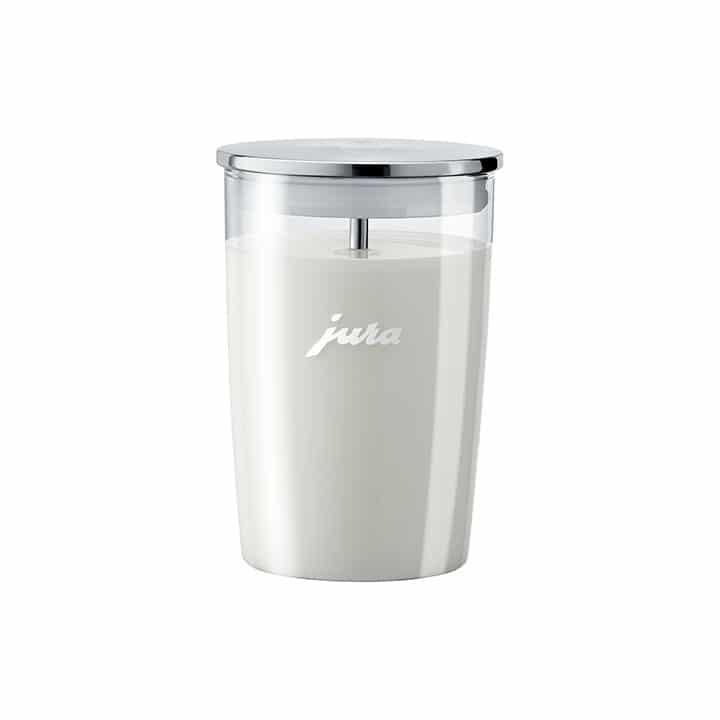 Récipient à lait en verre 0,5 l 15