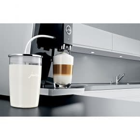 Glas-Milchbehälter 0.5 l 10