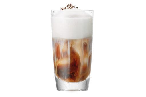 Émulsionneur de lait Hot & Cold 4