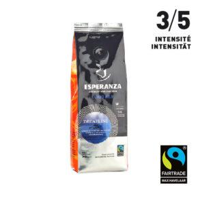 DELICIA Esperanza Fairtrade-Kaffeebohnen 10