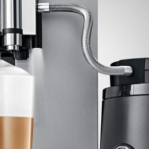 Tuyau de lait à gaine inox HP2 9