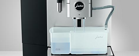 Machine à café X8 Platin 23