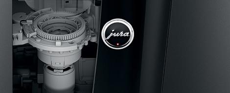 Machine à café GIGA X3c Aluminium 44