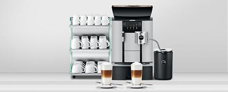 Machine à café GIGA X3c Aluminium 46