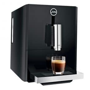 Machine à café A100 Piano Black 10