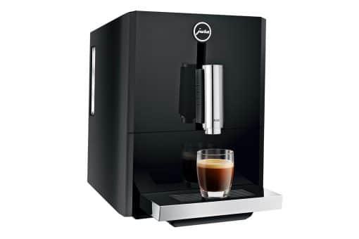 Machine à café A100 Piano Black 5
