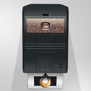 Machine à café A100 Piano Black 9