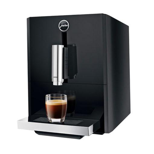Machine à café A100 Piano Black 3