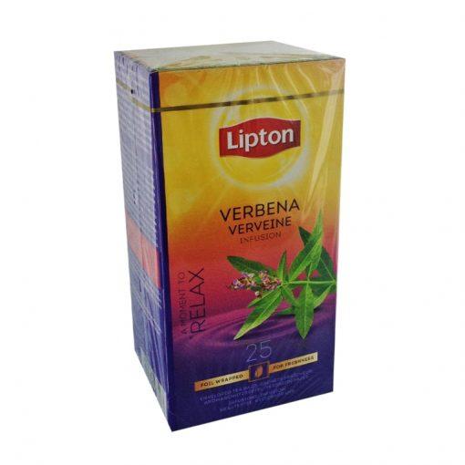 Thé verveine LIPTON Classic, emb. 25 sachets 3