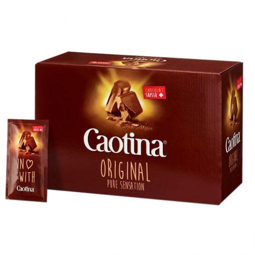 Chocolat en poudre Caotina, 100 sticks x 15 g 3