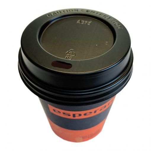 Couvercles gobelets café 3