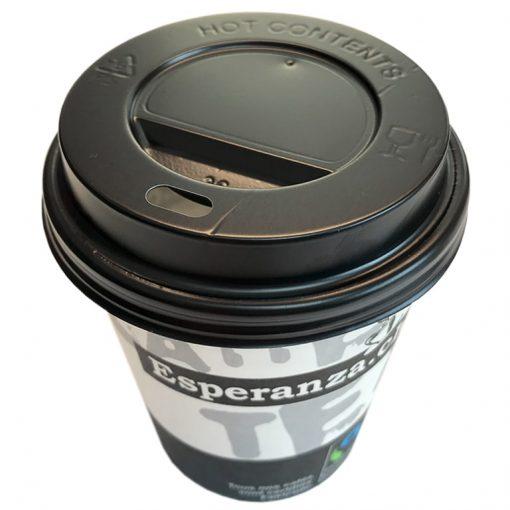 Deckel zum Latte/Tee Pappbecher, 100 Stk. 3