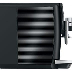 Machine à café E800 Piano Black 20