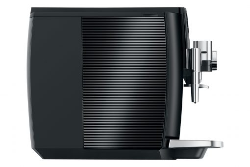 Machine à café E800 Piano Black 7
