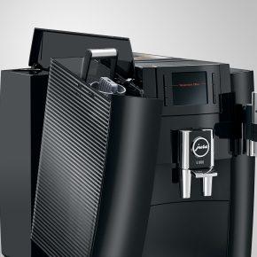 Machine à café E800 Piano Black 22