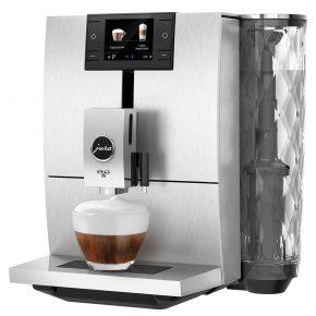 Machine à café ENA 8 Signature Line Massive Aluminium 13