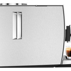 Machine à café ENA 8 Signature Line Massive Aluminium 15