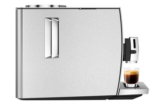 Machine à café ENA 8 Signature Line Massive Aluminium 6