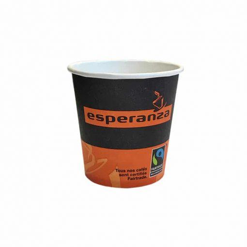 Gobelets à espresso Esperanza, 50 pcs 4