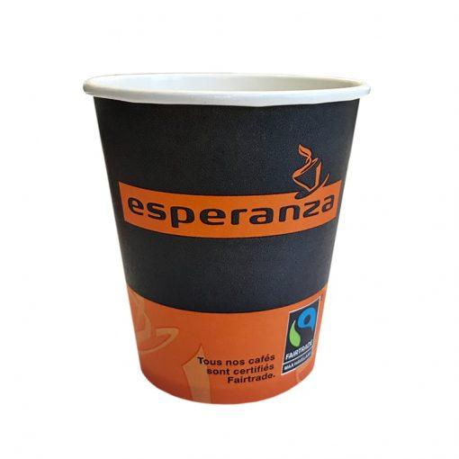 Gobelets à café Esperanza, 50 pcs 4