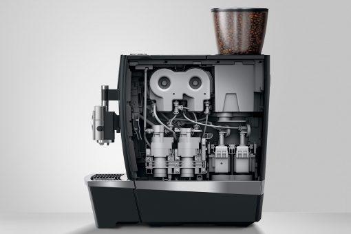 X8c Aluminium Noir 10