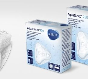 Adoucisseur (décarbonation) BRITA AquaGusto 250 4