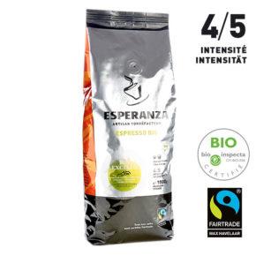 Verkostungs-Set DIE KARAMELLISIERTEN Esperanza Kaffee 7