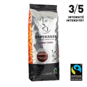 Verkostungs-Set FRUCHT & HOLZ Esperanza Kaffee 6