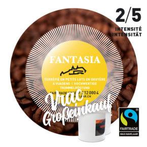 BIO PERU Esperanza Fairtrade-Kaffeebohnen, 2x5 kg, Grosseinkauf 11