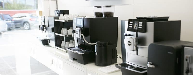 JURA Monde du café 1