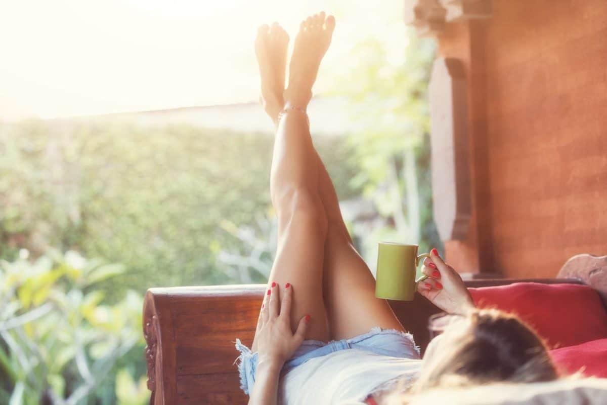 promotion café pour l'été