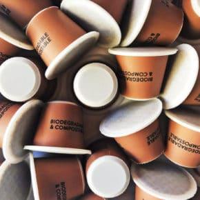 café en capsule esperanza