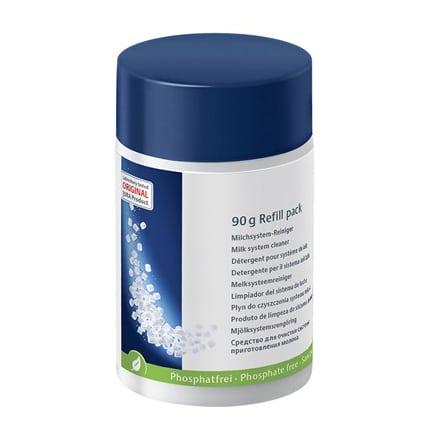Détergent pour système de lait (mini-tabs) Flacon recharge 90 g 3